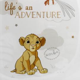 Fotolijst, Lion King, 'Disney Magical Beginnings'