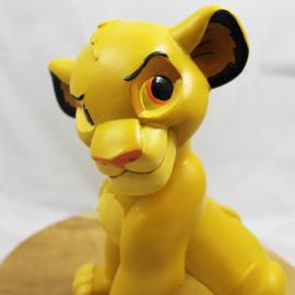 Spaarpot Simba, Disney