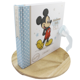 Foto album Mickey Mouse 'Magical Beginnings'
