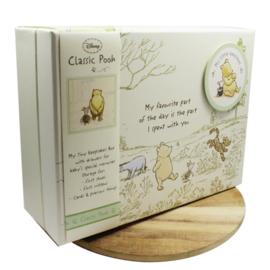 Keepsake Box Classic Pooh