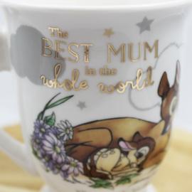 Mok Bambi 'Magical Beginnings', The best mum