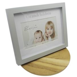 Fotolijstje, 'Grandchildren' Giftbox