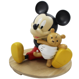 Spaarpot Mickey Mouse 'Magical Beginnings'