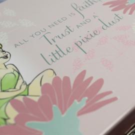 Sieradendoos met muziek Tinkerbell 'Disney'