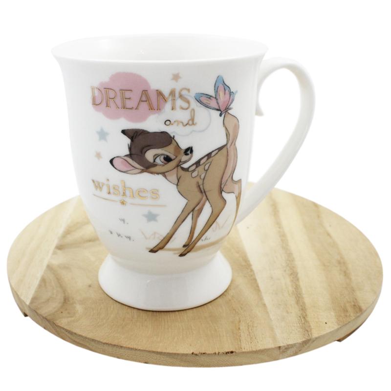 B-KEUS: Mok Bambi, 'Dreams & Wishes'