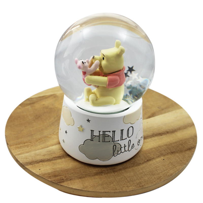Sneeuwbol, Pooh