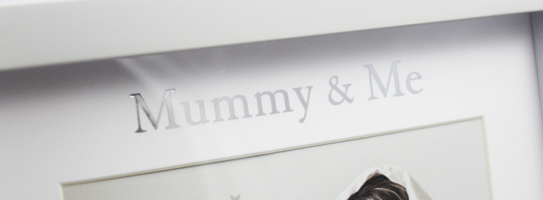 Fotolijst Mummy & Me