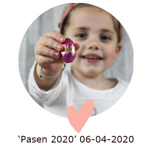 Pasen 2020
