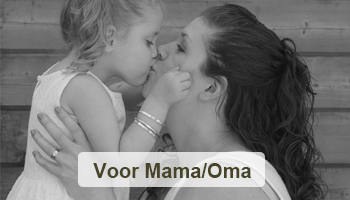 Voor mama oma
