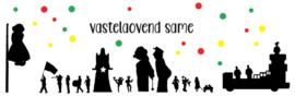 Carnavalsoptocht Maastricht