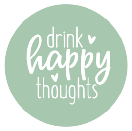 Happy Thoughts met foutje