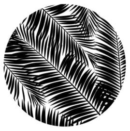 Palm, kleine beschadiging