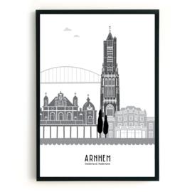 A4 Poster Arhem