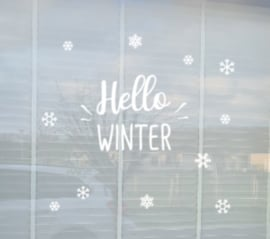 Hello Winter