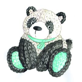 Ineya collectie - Pandabeer