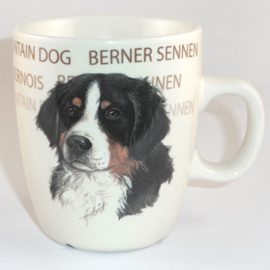 Senseo mok Berner Sennen - per set van 3 stuks