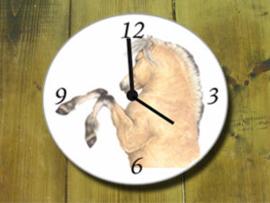 Clock Fjord, per 1 piece