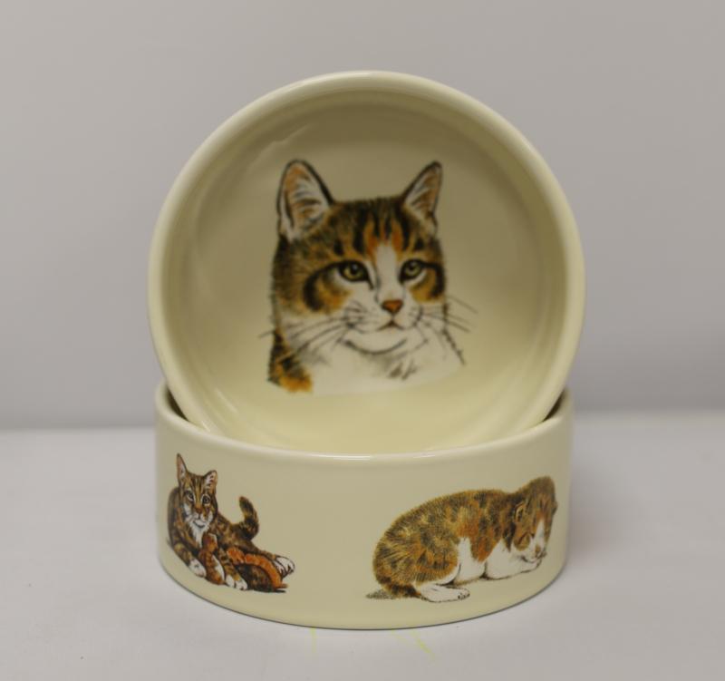 Feedingtray Cat 1, per 1 piece