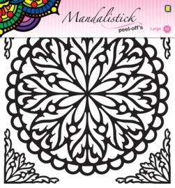 Mandalistick 2 Large  39247