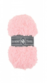 Durable Teddy 210 Power Pink