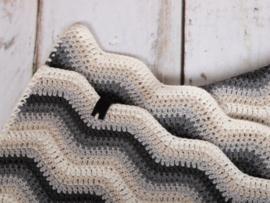 Baby Ripple Blankets
