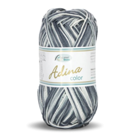 Adina Color 102 Grijs