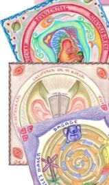 Mandala orakelkaartenset