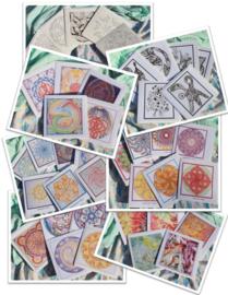 Alle kaartensets