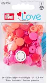 Prym Love colorsnaps