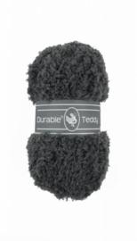 Durable Teddy 2237 Charcoal
