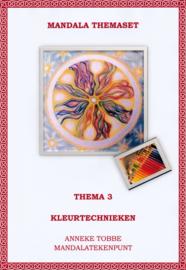 Themaset 3 Kleurtechnieken