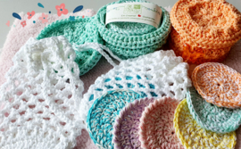 Cadeau set Scrubbies