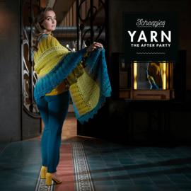 Yarn TAP  39 Venice Wrap