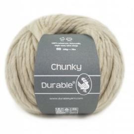 Durable Chunky  Scheerwol 341 Pebble
