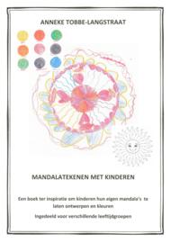 Mandalatekenen met Kinderen