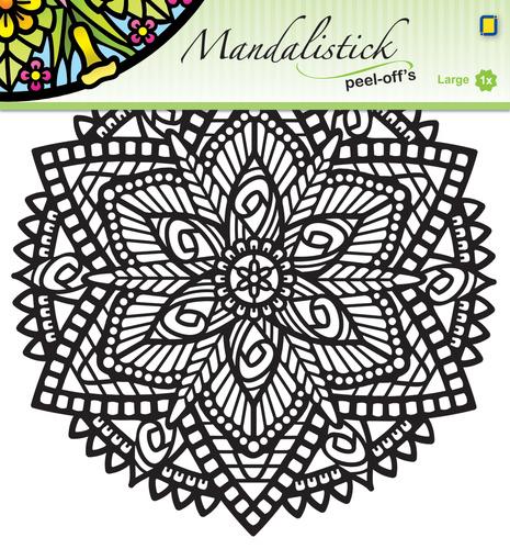Mandalistick Starflower B/B  3.9261
