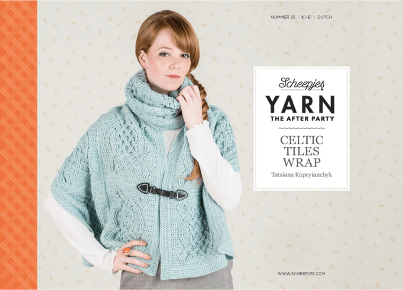 YARN The After Party no.25