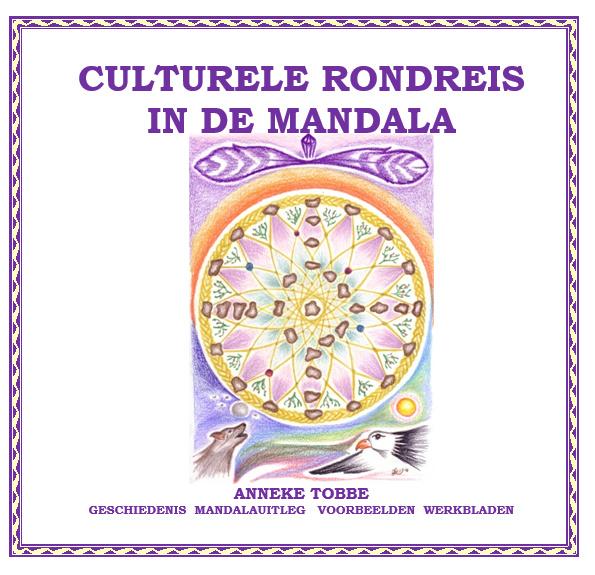 Culturele rondreis in de mandala