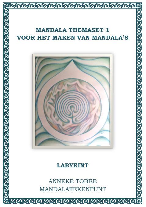 Themaset 1 Labyrint