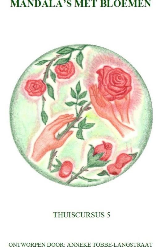 Thuiscursus: Bloemen in de mandala