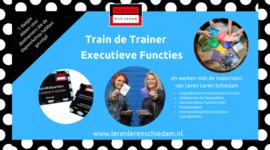 Train de Trainer -  oud deelnemers