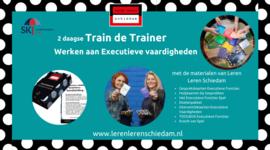 Train de Trainer - Executieve Functies