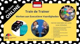 Online Train de Trainer - Executieve Functies