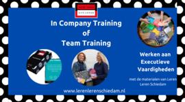 In company of Team Training - Executieve Functies