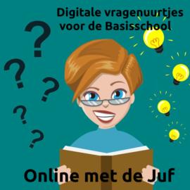 Online Met De Juf