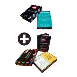 Hulpkaarten bij Gesprekken & Gesprekskaarten Executieve Functies - Praktijk Onderwijs