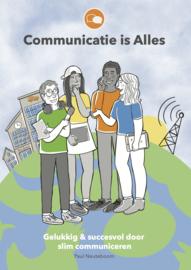Boek - Communicatie is Alles