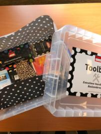 TOOLBOX Executieve Functies - Basisonderwijs
