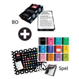 Spel & Gesprekskaarten Executieve Functies - Basis Onderwijs
