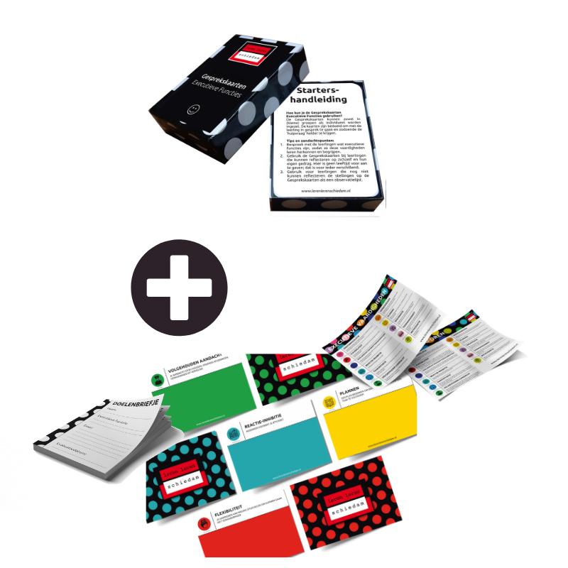 Gesprekskaarten EF BO & Doelenpakket